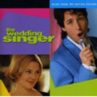 The Wedding Singer (Nászok ásza) CD