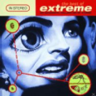 The Best Of Extreme CD