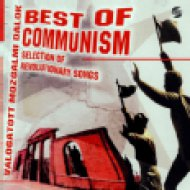 Best Of Communism CD