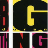Big Thing CD