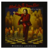 Blood on the Dance Floor: HIStory in the Mix (CD)