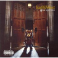 Late Registration CD