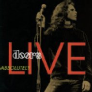 Absolutely Live CD