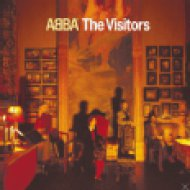 The Visitors CD