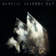 Seconds Out CD