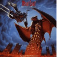 Bat Out Of Hell II -  Back Into Hell CD