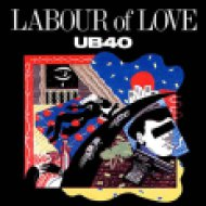 Labour Of Love I CD
