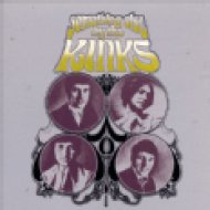 Something Else by the Kinks CD