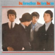 Kinda Kinks CD