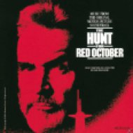 Hunt For Red October (Vadászat a Vörös Októberre) CD