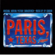 Paris, Texas (Párizs, Texas) CD