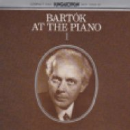 Bartók at the Piano 1. CD
