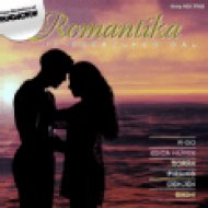 Romantika 1. CD