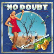 Tragic Kingdom CD