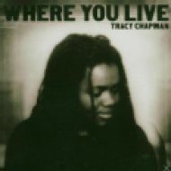 Where You Live CD