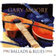 Ballads & Blues, 1982-1994 CD