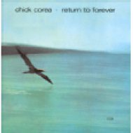 Return To Forever CD