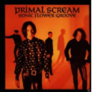 Sonic Flower Groove CD