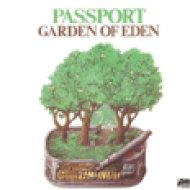 Garden Of Eden CD
