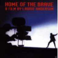 Home Of The Brave CD