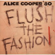 Flush The Fashion CD