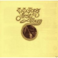 ZZ Top's First Album CD
