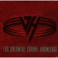 For Unlawful Carnal Knowledge CD