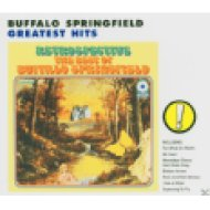 The Best Of Buffalo Springfield - Retrospective CD
