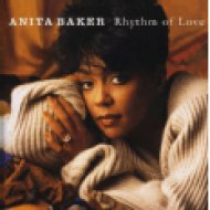 Rhythm Of Love CD