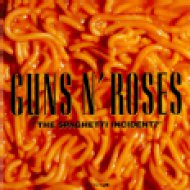The Spaghetti Incident? CD
