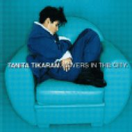 Lovers in the City CD