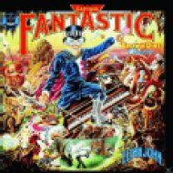 Captain Fantastic And The Brown Dirt Cowboy CD