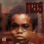 Illmatic CD