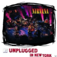 Unplugged In New York CD