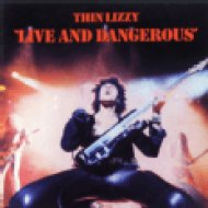 Live And Dangerous CD