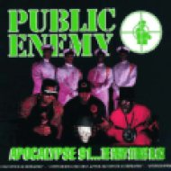 Apocolypse '91 The Enemy Strikes Back CD