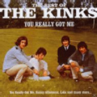 You Really Got Me - The Best Of The Kinks CD