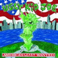 America's Least Wanted CD