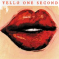 One Second CD