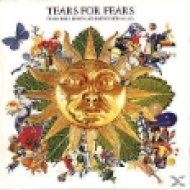 Tears Roll Down - Greatest Hits 1982 - 1992 CD