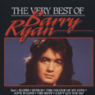 The Very Best of Barry Ryan CD
