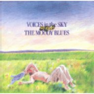 Voices In The Sky CD