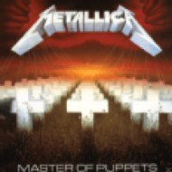 Master Of Puppets CD