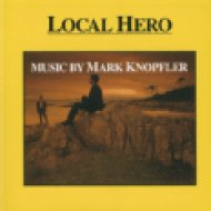 Local Hero (Porunk hőse) CD