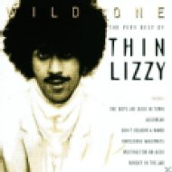 Wild One - The Very Best Of Thin Lizzy CD