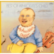 Best Of Aphrodite's Child CD