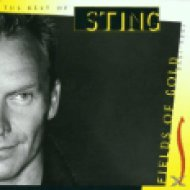 Fields Of Gold - The Best Of Sting 1984-1994 CD