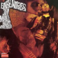 Bare Wires CD