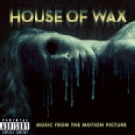 House Of Wax (Viasztestek) CD