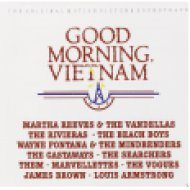 Good Morning, Vietnam (Jó reggelt, Vietnám!) CD